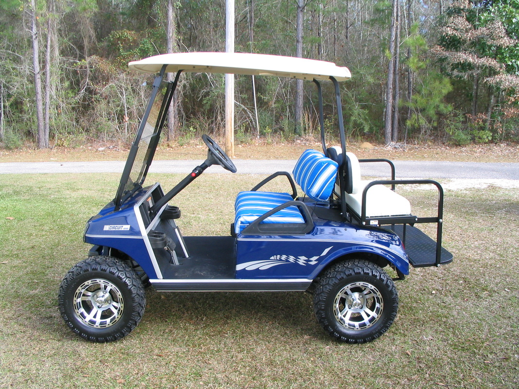 Best Lift Kit For Club Car Ds